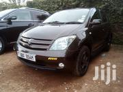 New Toyota IST 2006 Brown | Cars for sale in Central Region, Kampala
