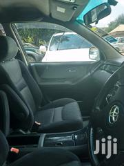 Toyota Kluger 2003 Silver   Cars for sale in Central Region, Kampala