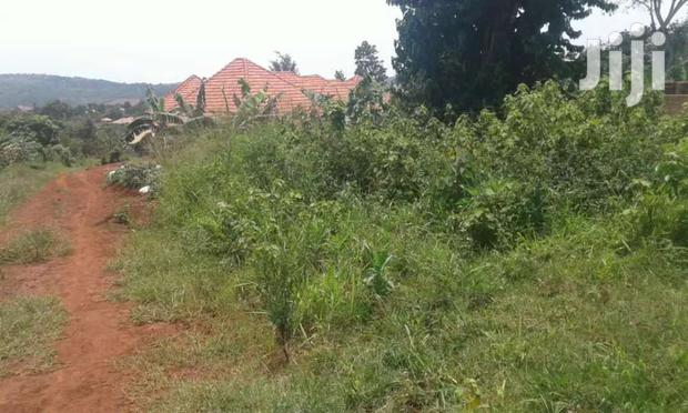 Archive: Full Acre On Quick Sale In Kitende Kitovu Very Give Away Prices Title