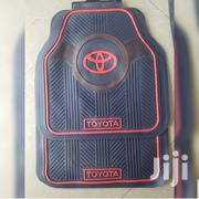 Toyota Customized Car Floor Mats | Vehicle Parts & Accessories for sale in Central Region, Kampala