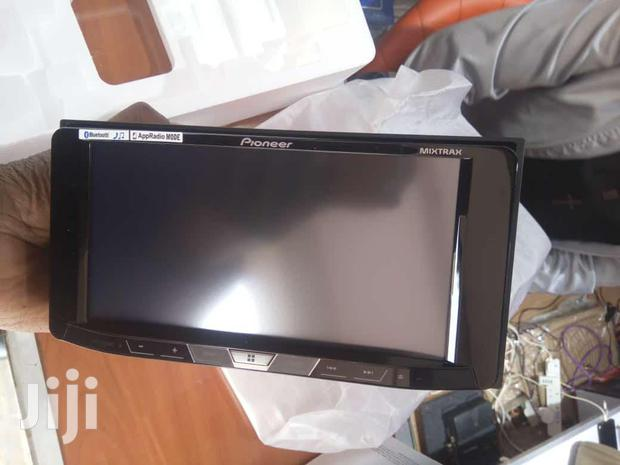 Pioneer 5150bt Car Radio Double Din Android Version