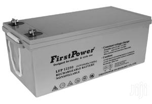 First Power Battery 200ah