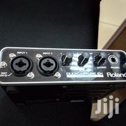 Roland Capture Usb | Audio & Music Equipment for sale in Central Region, Kampala