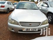 Toyota Altezza 1999 Silver | Cars for sale in Central Region, Kampala