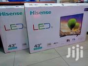43inches Smart Digital   TV & DVD Equipment for sale in Central Region, Kampala
