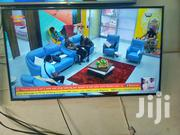 Brand New Hisense Smart Digital Flat Screen With Statelite Tv 55 Inches | TV & DVD Equipment for sale in Central Region, Kampala