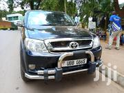 Toyota Hilux 2008 3.0 D-4D Double Cab Blue | Cars for sale in Central Region, Kampala