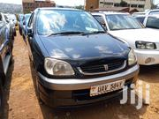 Toyota Raum 1999 Black   Cars for sale in Central Region, Kampala
