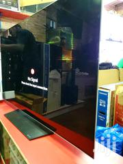 Lg Oled 55inch Smart Uhd 4k Tv | TV & DVD Equipment for sale in Central Region, Kampala