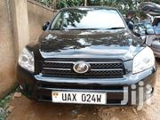 Toyota RAV4 2006 2.0 4x4 Black | Cars for sale in Central Region, Kampala