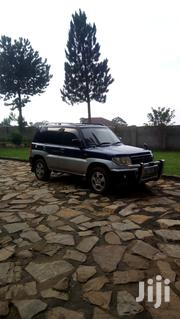 Mitsubishi Pajero IO 1998 Blue | Cars for sale in Central Region, Wakiso