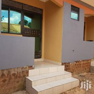 Double Self-Contained House in Wampewo # Ugx 300K With Inside Kitchen