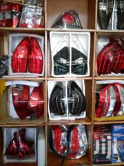 Altezza Mark X Hilux Wish Tail Lights And Headlamps   Vehicle Parts & Accessories for sale in Central Region, Kampala