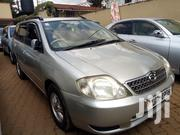 Toyota Fielder 2003 Gold | Cars for sale in Central Region, Kampala