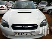 Subaru Legacy 2003 White | Cars for sale in Central Region, Kampala