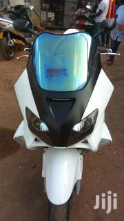 Honda Forza 2005 White | Motorcycles & Scooters for sale in Central Region, Kampala