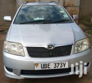 Toyota Fielder 2005 Silver | Cars for sale in Central Region, Wakiso