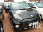 New Toyota Passo 2004 Black   Cars for sale in Central Region, Kampala