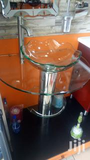 Glass Hand Washing Basin | Home Accessories for sale in Central Region, Kampala