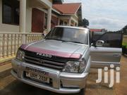 Prado With Driver For Hire   Chauffeur & Airport transfer Services for sale in Central Region, Kampala