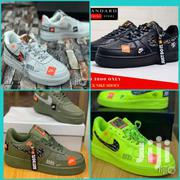 New Nike Air Force 1 Short | Clothing for sale in Central Region, Kampala