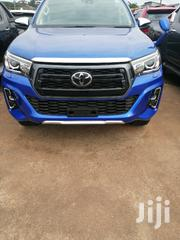 New Toyota Hilux 2017 Blue   Cars for sale in Central Region, Kampala