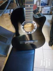 Acoustic Box Guitar | Musical Instruments for sale in Central Region, Kampala