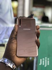 Samsung Galaxy A7 Duos 64 GB Gold | Mobile Phones for sale in Central Region, Kampala