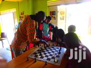 Chess Equipment, Training, Clinics And Tournament Organizations | Classes & Courses for sale in Central Region, Kampala