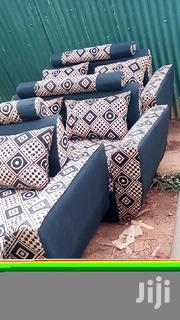 Sofa Set Five Seater | Furniture for sale in Central Region, Kampala
