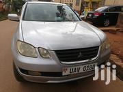 Mitsubishi Outlander 2002 Silver | Cars for sale in Central Region, Kampala
