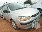 New Toyota Spacio 1998 Silver   Cars for sale in Central Region, Kampala