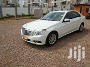 Mercedes-Benz E300 2009 White | Cars for sale in Central Region, Kampala