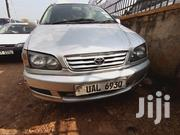 Toyota Ipsum 1997 Silver | Cars for sale in Central Region, Kampala