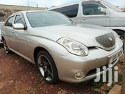 Toyota Verossa 2002 Silver | Cars for sale in Central Region, Kampala