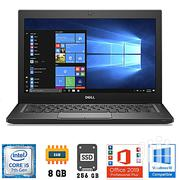 New Laptop Dell Latitude 7280 8GB Intel Core i5 SSD 256GB   Laptops & Computers for sale in Central Region, Kampala