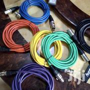 Microphone Cable | Audio & Music Equipment for sale in Central Region, Kampala
