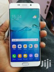 Samsung Galaxy S6 Edge Plus 32 GB White | Mobile Phones for sale in Central Region, Kampala
