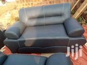 Simple Leather Sofa Sets | Furniture for sale in Central Region, Kampala