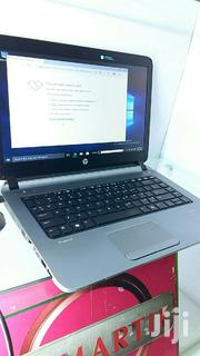 New Laptop HP ProBook 440 G1 4GB Intel Core i5 HDD 500GB | Laptops & Computers for sale in Central Region, Kampala