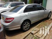 Mercedes-Benz C200 2011 Silver | Cars for sale in Central Region, Kampala