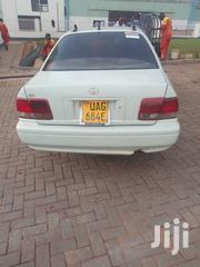Toyota Camry 1998 White | Cars for sale in Central Region, Kampala