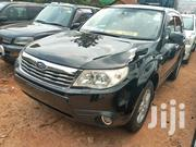 New Subaru Forester 2009 Black | Cars for sale in Central Region, Kampala
