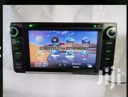 Toyota Rav4 New Model Car Radio | Vehicle Parts & Accessories for sale in Central Region, Kampala