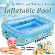 Inflatable Kids Baby Swimming Pool | Commercial Property For Sale for sale in Central Region, Kampala