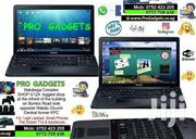 TOSHIBA A665 Core I7 & I5 UK USED Laptops Wit 4gb Ram, 320gb Hdd 690k | Laptops & Computers for sale in Central Region, Kampala