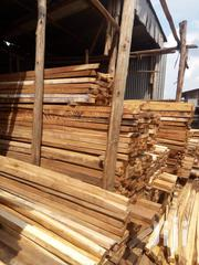 Roofing Timbers | Building Materials for sale in Central Region, Kampala