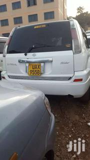 Toyota Xtrail | Cars for sale in Central Region, Kampala