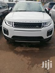 New Land Rover Range Rover Evoque 2015 White | Cars for sale in Central Region, Kampala
