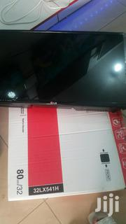 LG TV Flat Screen 32 Inches | TV & DVD Equipment for sale in Central Region, Kampala